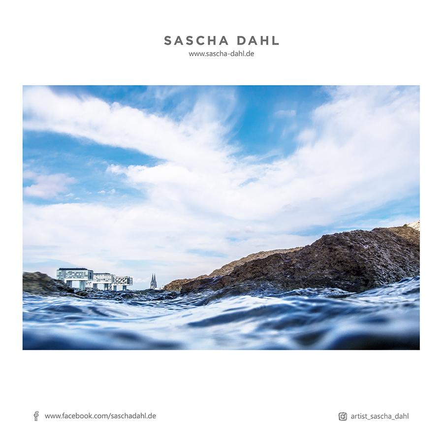 Flyer Sascha Dahl